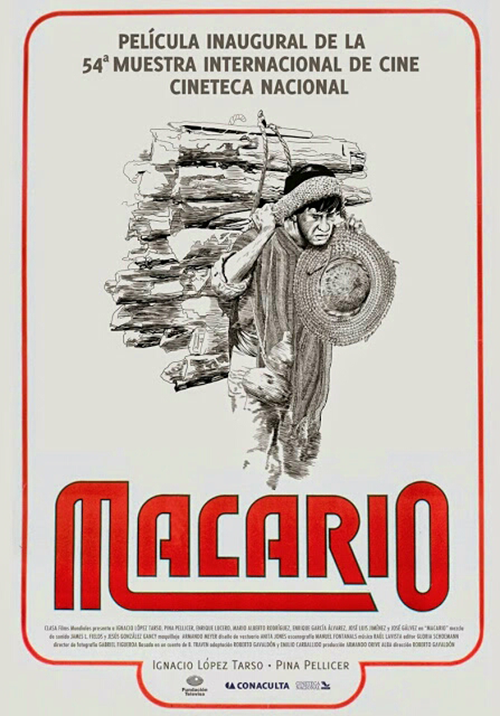 Macario-poster