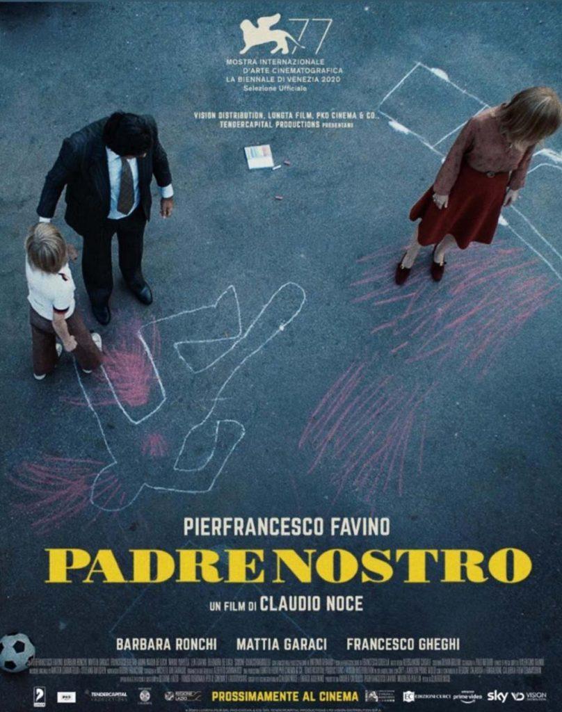 Padrenostro-poster