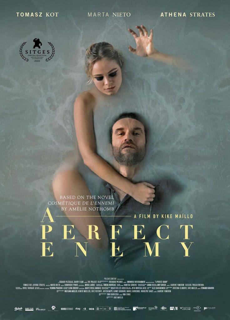 a-perfect-enemy-poster