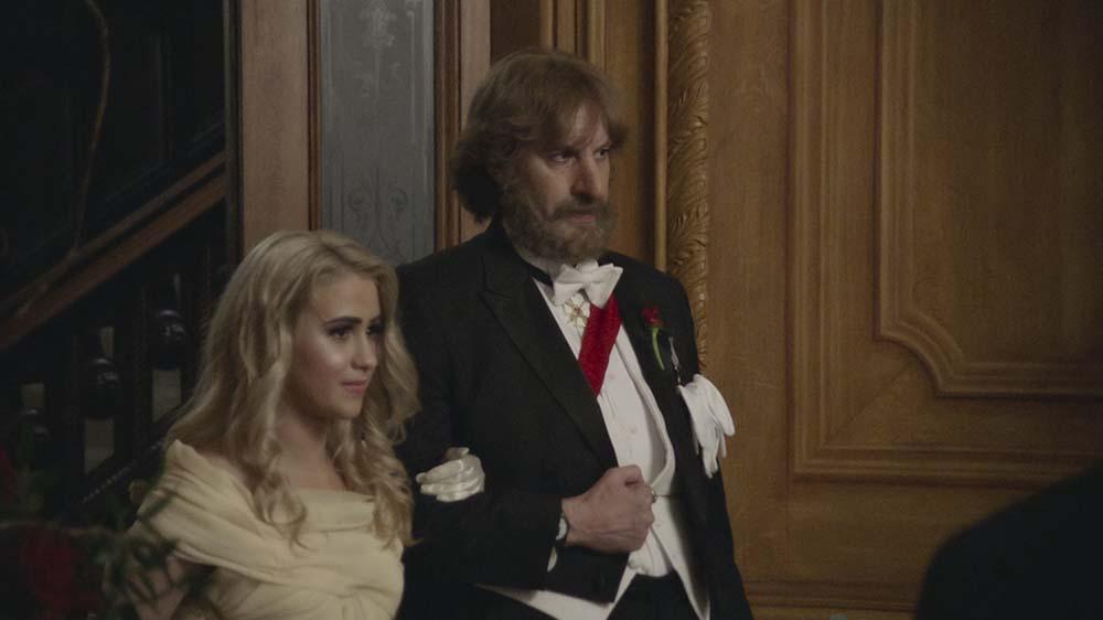 Bakalova Cohen Borat Subsequent Moviefilm