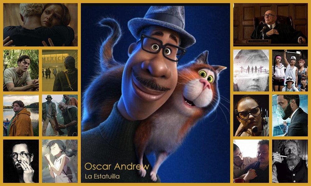 Top15-Oscar
