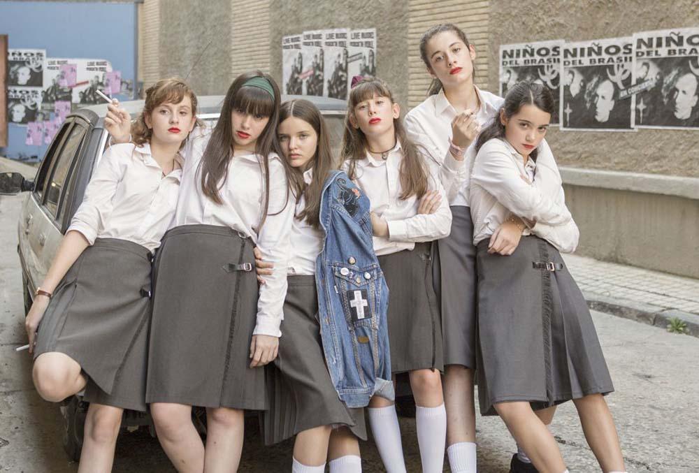 Las-niñas-premios-goya-2021