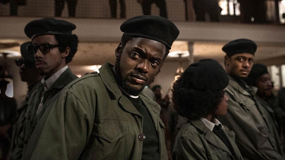 Judas and the Black Messiah - Daniel Kaluuya