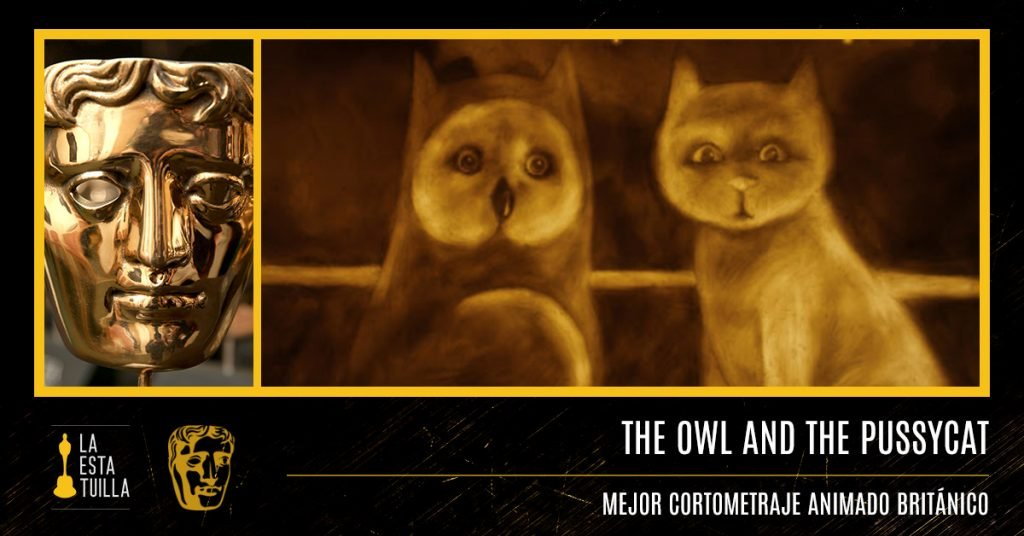 BAFTA-2021-The-owl-and-the-pussycat
