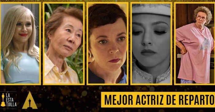 Oscar-2021-Mejor-Actriz-Reparto