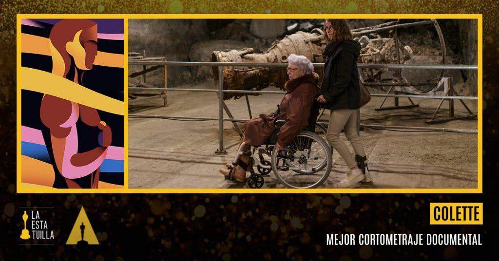 Oscar-2021-corto-Colette