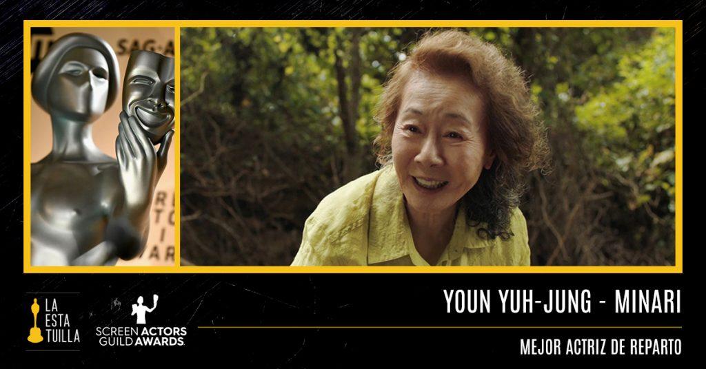 SAG-2021-Young-Yuh-Jung