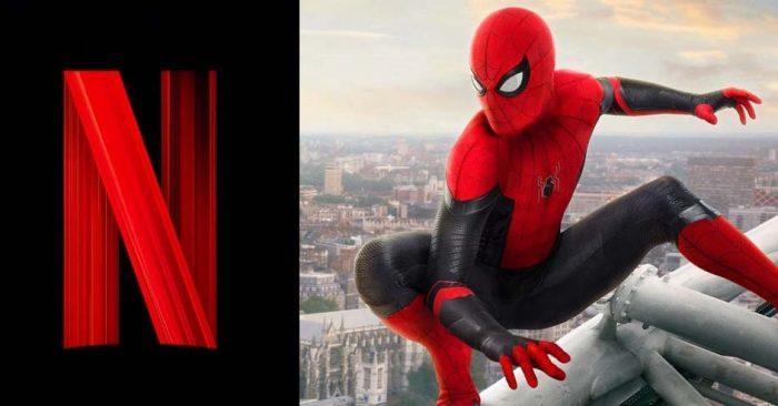 Sony-Netflix-Spider-Man