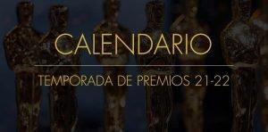 Calendario-temporada-premios-2021-2022