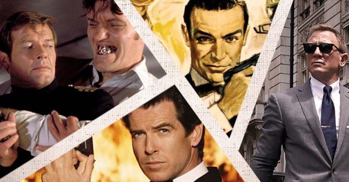 Ranking-James-Bond-007-peor-mejor